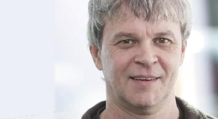 Michael Grunewald, Zentrum Gesellschaftliche Verantwortung der EKHN