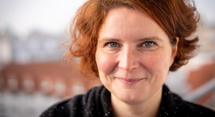 Heidi Schliesser-Sekulla, Dozentin für Medienbildung