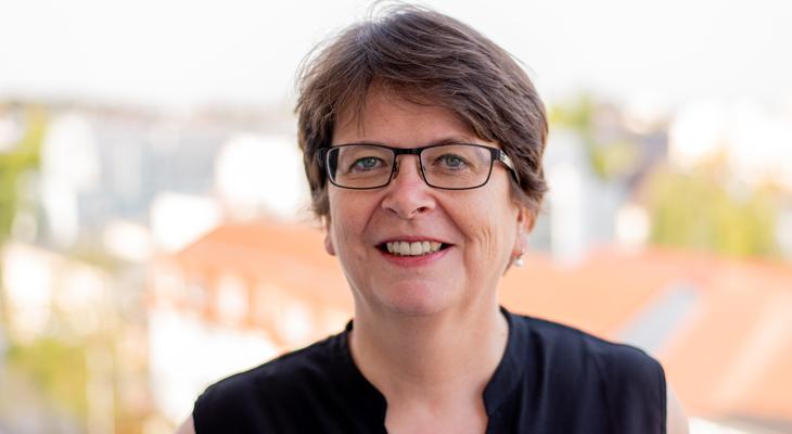 Pfarrerin Heike Wilsdorf, Zentrum Bildung der EKHN