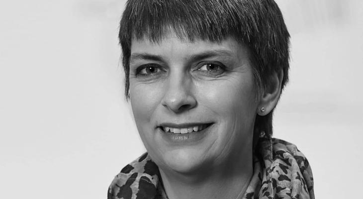 Kathrin Demmler, Direktorin JFF – Institut für Medienpädagogik