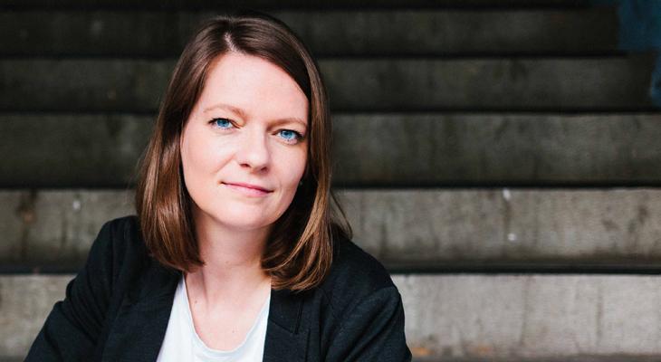Dr. Anna Grebe, Stiftung Digitale Chancen