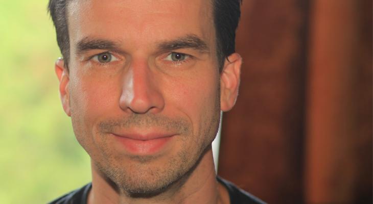Prof. Dr. Martin Geisler, Dozent für Kultur und Medien