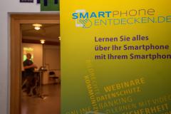 SMARTphone ENTDECKER Langen 26.08.2019