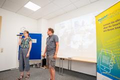 SMARTphone ENTDECKER in Alsfeld 28.08.2019