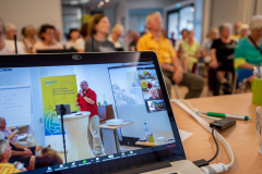 SMARTphone ENTDECKER in Bad Soden 29.08.2019