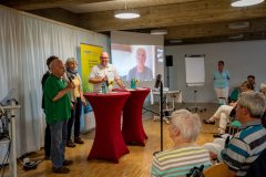 SMARTphone ENTDECKER Kassel, 04.09.2019